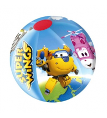Super wings 77030. Balle de plage.