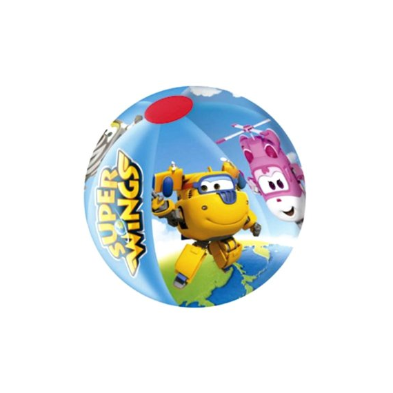 Super wings 77030. Pallone da spiaggia.
