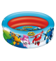 Super wings 77033. Piscina gonfiabile.
