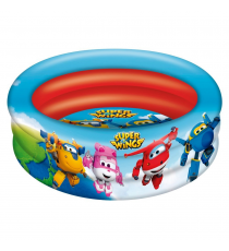 Super wings 77033. Piscina hinchable.