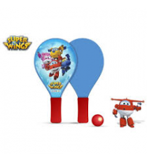 Super wings 77038. Set of rackets and ball.