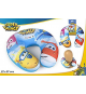 Super wings 77044. Coussin cervical.