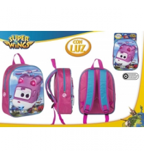 Super wings 77068. Backpack 31cm.