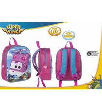 Super wings 77071. Backpack 31cm.