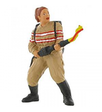 Comansi Y99994. Figure. Abby Ghostbusters.