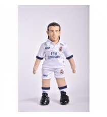 Real Madrid C.F. 138BAL01. Bale Giocatore 45 centimetri.