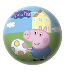Peppa Pig 2517. Ball for children 23cm.