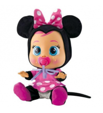 Crying babies 97865. Minnie Mouse.
