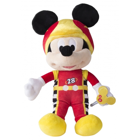 Disney 182417. Mickey roadster racers funny