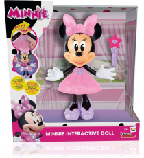 Disney 182578. Minnie Mouse - Magic Wand.