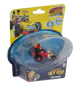 Disney 182844. Mini cars Roadster racer. Mickey