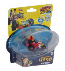 Disney 182844. Mini vehículos Roadster racer. Mickey