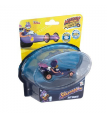 Disney 182868. Mini cars Roadster racer. Daisy