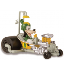 Disney 182882. Voitures miniatures. Coureurs Roadster. Goofy