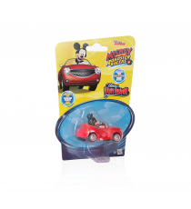 Mickey Mouse & los super pilotos 183742. Mickey Mouse. Coche conductor diario.