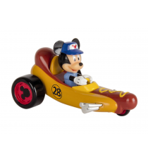 Topolino e roadster 183759. Topolino. Auto hot dog