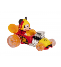 Mickey Mouse and The Roadster 183766. Mickey Mouse. Hot rod car.