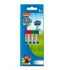 Paw Patrol AST0618. Set of 6 markers.