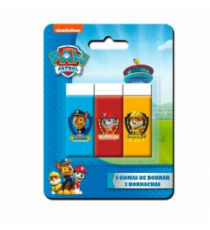 Paw Patrol AST1468. Blister of gums