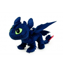 How to Train Your Dragon? 760013021. Toothless. Stuffed 40cm.
