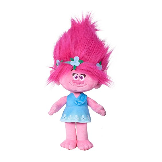 Trolls 654446. stuffed animals40cm. Poppy