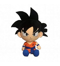Dragon Ball 760017377. Sot toy Goku 20cm.