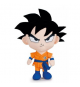 Dragon Ball 760017378. Peluche Son Goku 30cm.