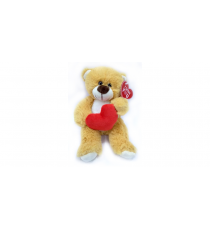 Love Your Bear 760017610. Oso de peluche 23cm. Modelo aleatorio.