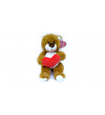 Love Your Bear 760017610. Teddy Bear 23cm. Modello casuale