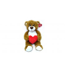 Love Your Bear 760017611. Oso de peluche 32cm. Modelo aleatorio.