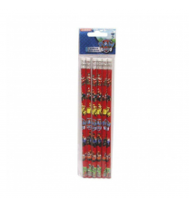 Paw Patrol 028000004 - Set of 6 pencils