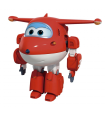 CYP Brands F01NG. Super Wings. Mini figurine Jett.