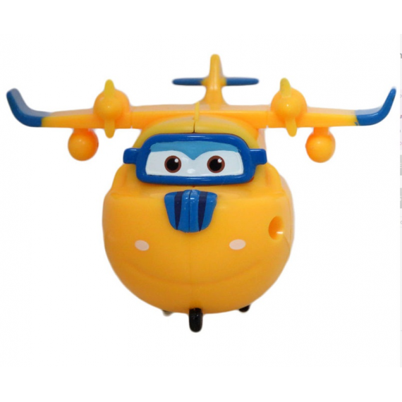 CYP Brands F13NG. Super Wings. Mini figurine Donnie