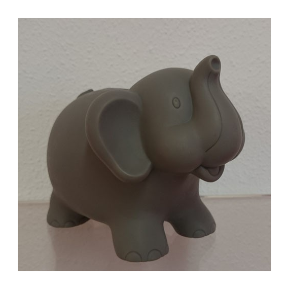 Elephant piggy bank 36000707.