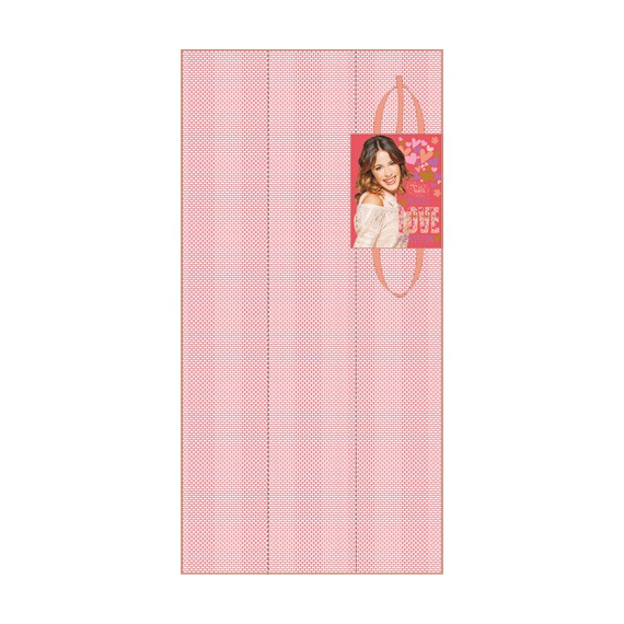 Violetta WD8014. Mat with cushion