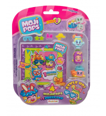 MojiPops MP01B0201. Blister Foto Pop. Modello casuale.