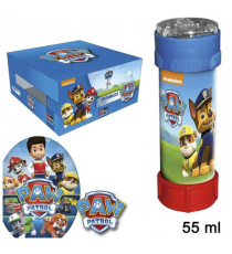 Paw Patrol GF67201EXP Box of 36 soap bubbles