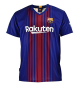 FC Barcelona. Messi T-Shirt Taille 12