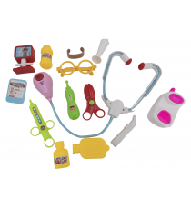 Doctor's kit set 540799961. Medical set.