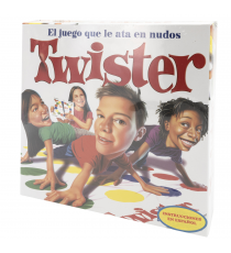 Twister 540827386. Board game