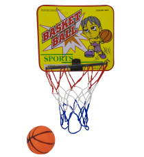 Sports 540339789. Mini cestino da basket. Modello casuale