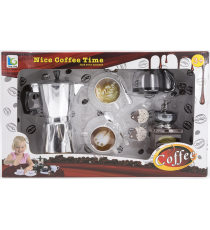 Set Coffee 5406303010. Coffee shop set