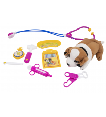 My pet care center 5406314722. Pet care set. Random model.