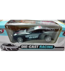 Coche Die Cast Racing