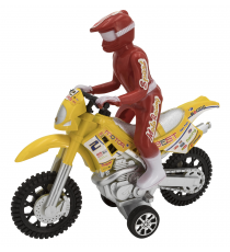 Moto racing 5406332334. Moto de carreras.