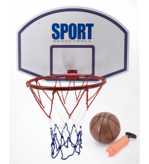 Happy Sport 5406332519. Panier de basket