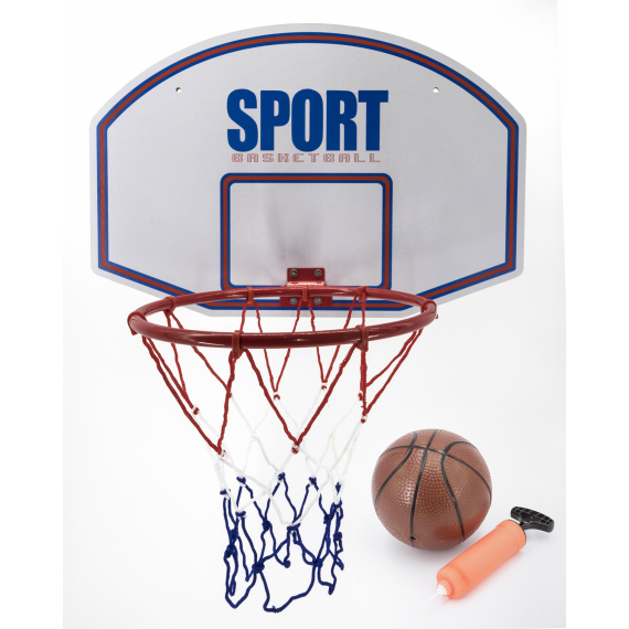Happy Sport 5406332519. Canasta de baloncesto