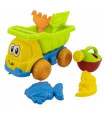 Beach Toys 5406279511. Truck for the beach.