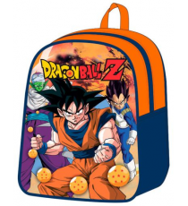 Dragon Ball DB16394. Mini Mochila.