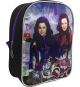 Disney 598447FAF Junior Backpack The Descendants measures 30x26x6 cm. 1 zippers